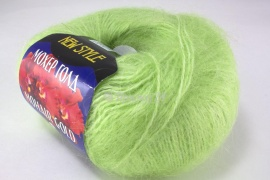 Мохер нитки для вязания 76
